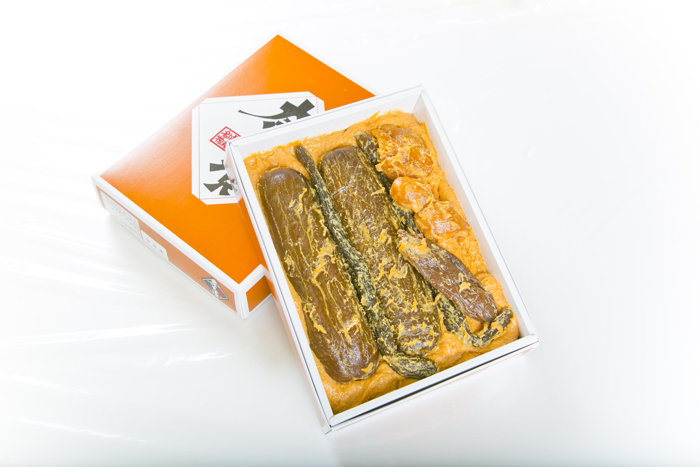 奈良漬けって自然発酵食品なんです。